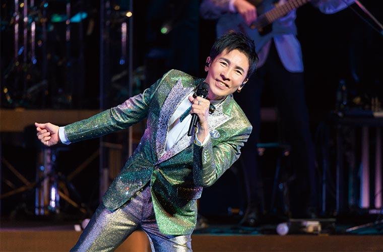 「HIROMI GO CONCERT TOUR 2021」開催♪