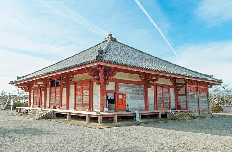【兵庫県】国宝のお寺4カ所を巡ろう♪パワースポットや見どころをチェック!