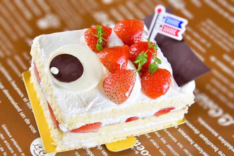【姫路】こどもの日や母の日をケーキでお祝い♪テイクアウトバイキングも開催!