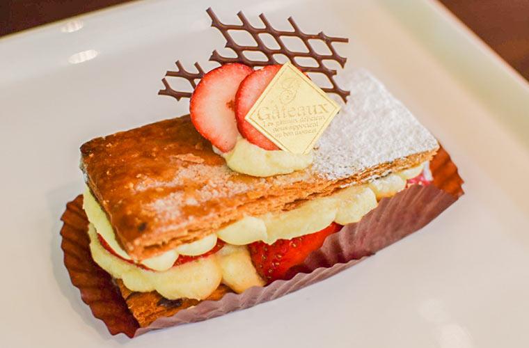 【明石】パイ専門店「Pie saQ。(パイサク)」厳選素材で作る自慢のケーキや焼き菓子も♪