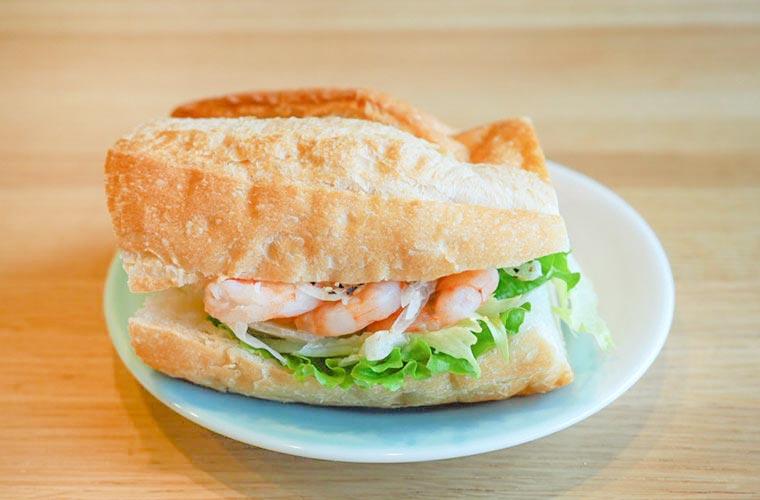 【姫路】サンドイッチ専門店「Cercle(セルクル)」オープン!20種以上のサンドが魅力