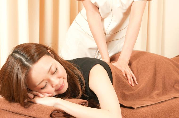 「e-Relax(イーリラックス)」で癒やしのプロ・リンパセラピストを目指す!無料説明会を開催