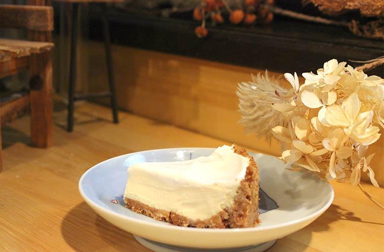 【姫路】週2日営業「すず菓子店」がオープン!素材を味わうキッシュランチやケーキが自慢♪