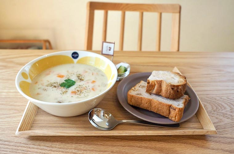 【高砂】カフェ&北欧雑貨「terho.(テルホ)」オープン!自家製スープやスイーツが自慢♪