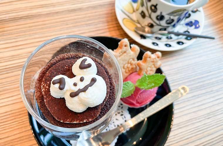 【加古川】自家焙煎コーヒー店「かえるcafe」かわいいラテアートやスイーツも♪