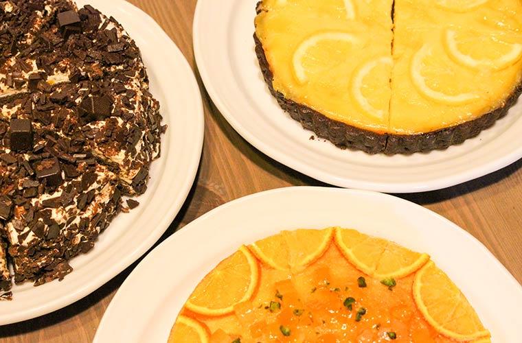 【姫路】大豆と野菜のおばんざいランチが自慢の「あーてぃ」日替わりスイーツやテイクアウトも
