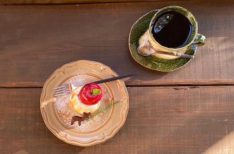 【三木】「カフェ ビーンズママ」の彩り豊かなランチ&スイーツに注目!秋限定メニューも♪
