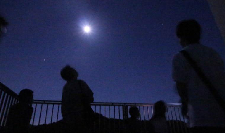 【姫路】「星の子館」で宇宙食のデザートが味わえる!7・8月限定の「夏プラン」に注目♪