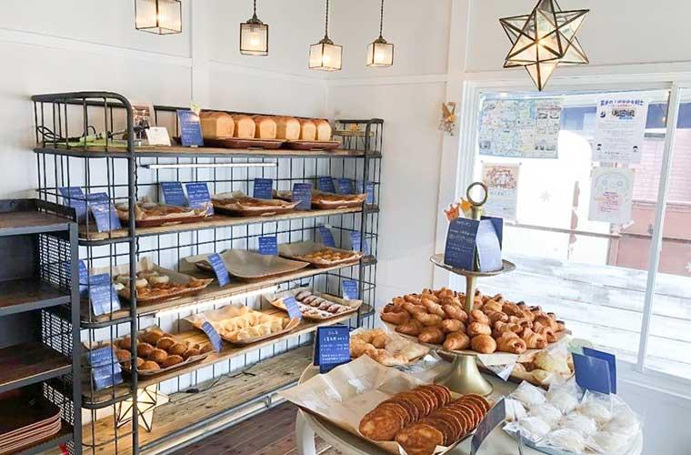 【明石】おしゃれなパン屋3選!天然酵母や国産小麦を使った人気ベーカリーのおすすめパンを紹介♪