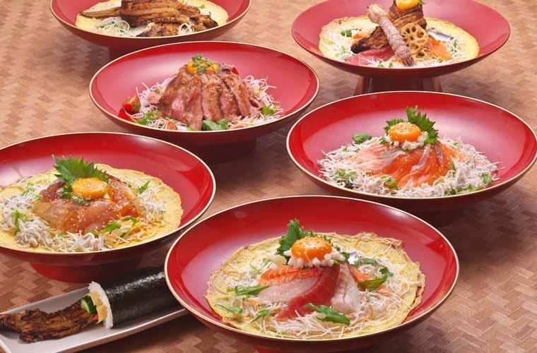 【姫路】「回転寿司 力丸」の海鮮丼専門店がオープン!タノス限定のお得なキャンペーンに注目♪