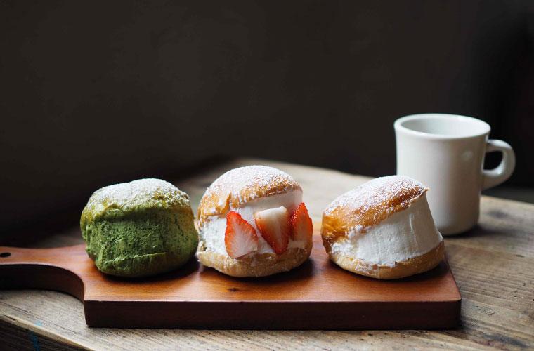 【加古川】カフェ「ROOM2」がオープン!話題のマリトッツォや自家焙煎コーヒーを