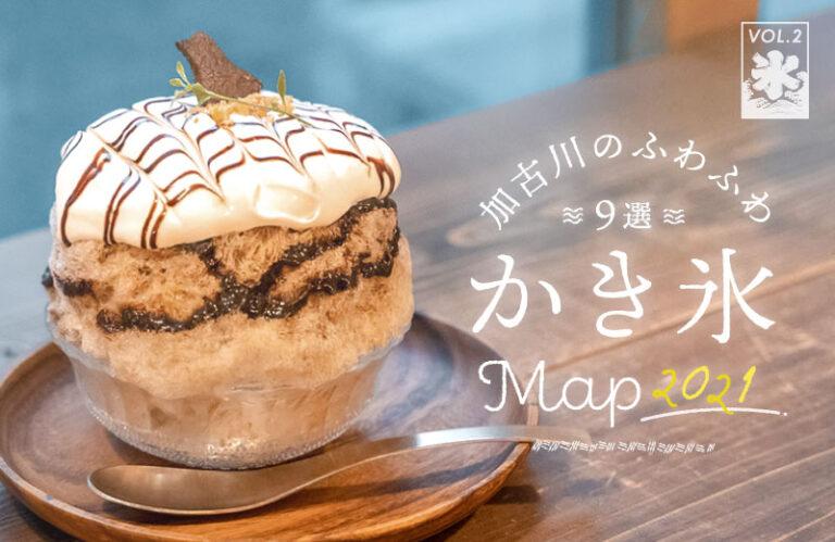 【加古川周辺】夏に食べたいかき氷おすすめ9選!フルーツたっぷりからインスタ映えまで♪