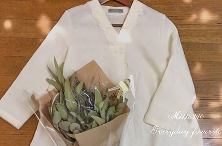 【姫路】手作りの洋服セレクトショップ「Mitto310(ミット)」が2日間限定オープン♪