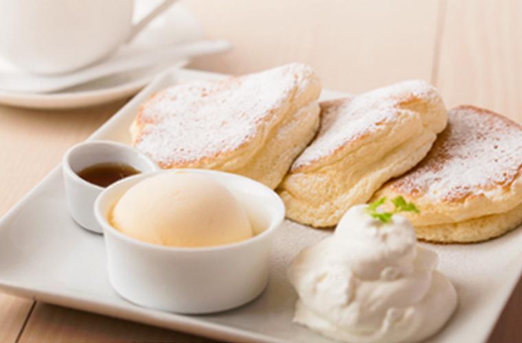 【姫路】パンケーキが人気のカフェ「Yuzu Hana」絶品ミートソースパスタやテイクアウトも