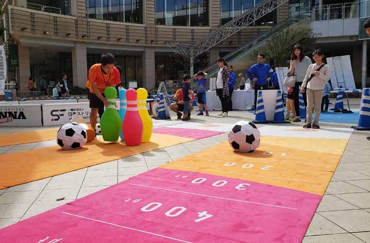 【加古川】親子で楽しめるイベント開催!住宅展示場へ遊びに行こう!